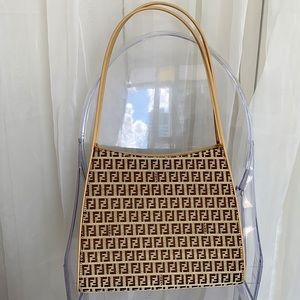 Fashionable Summer Bag